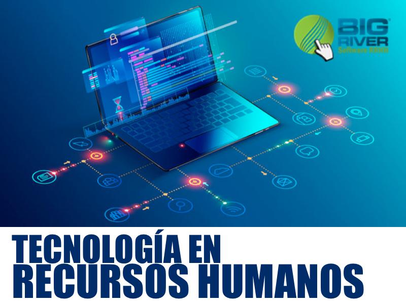 Tecnología en Recursos Humanos