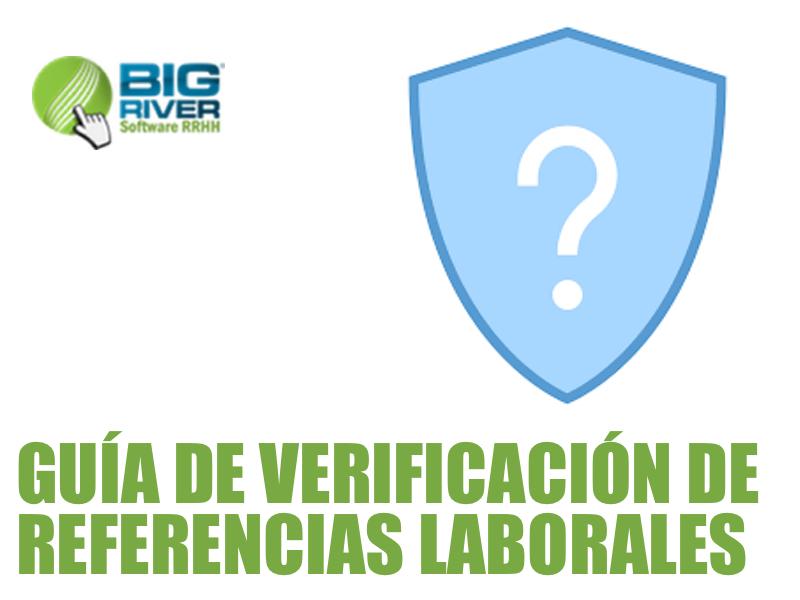 Guia de Verificación de Referencias Laborales